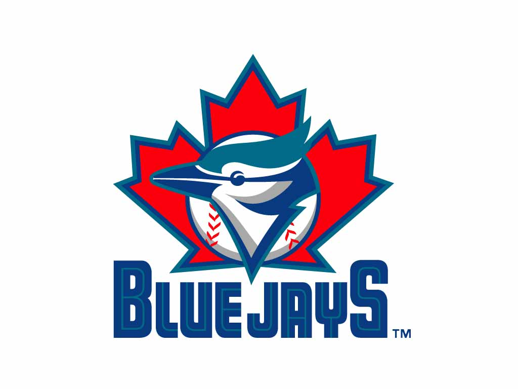 I still like this Blue Jays logo.